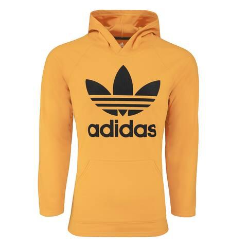 98fd1cab5334 adidas Women s Originals Trefoil Hooded Sweatshirt
