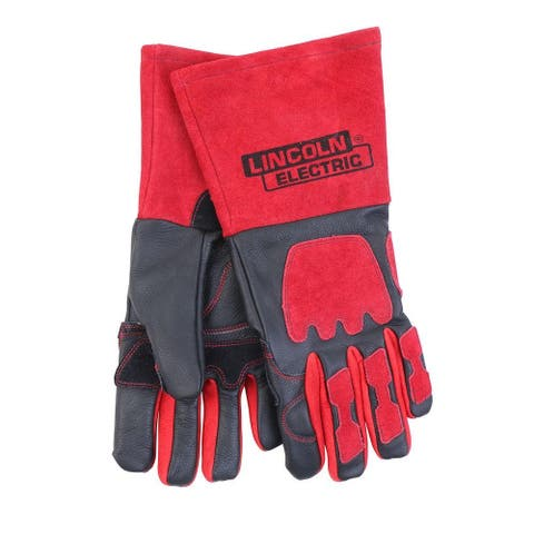 Lincoln Electric KH962 Premium Welding Gloves