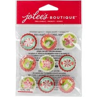Jolee's Boutique Dimensional Stickers-Sweet Treats Baubles