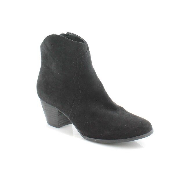 Carlos by Carlos Santana Harper Women's Boots Black