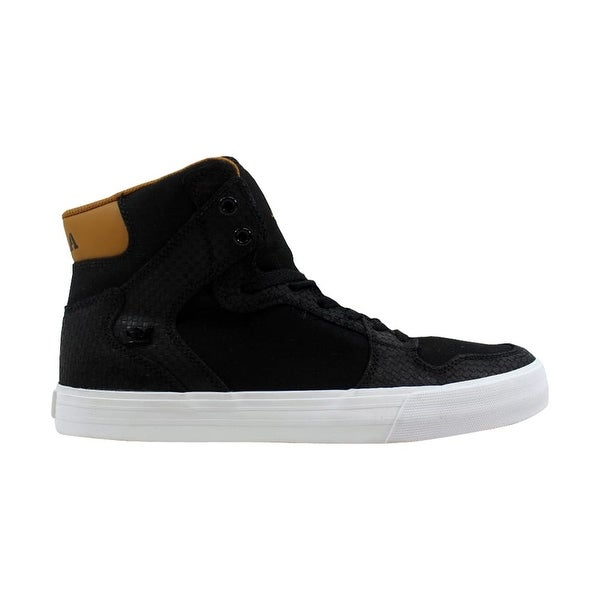 b16cc8731b3 ... Men's Athletic Shoes. Supra Vaider Black/Cathay Spice-White S28286 ...