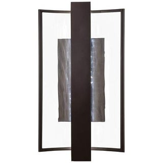 Kovacs P1207-615B-L LED Outdoor ADA Wall Sconce from the Sidelight Collection