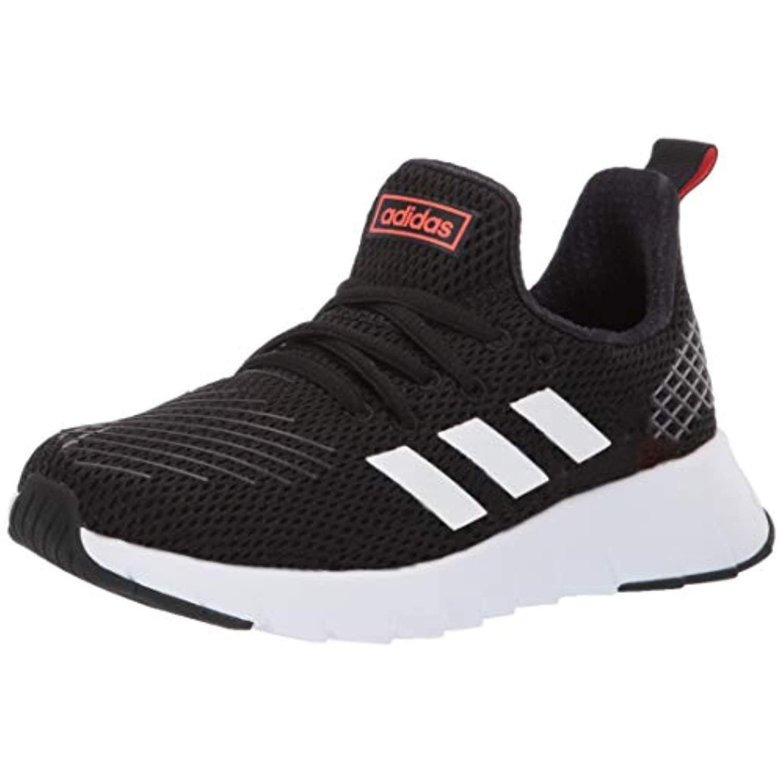 Shop Adidas Unisex Ozweego Run, Black