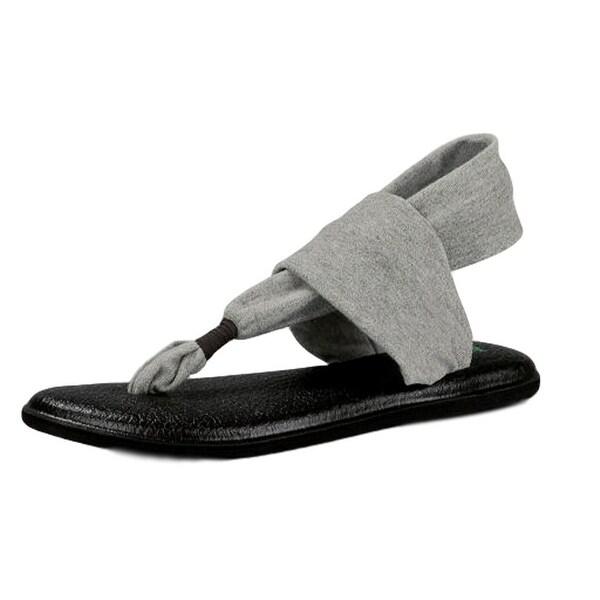 Sanuk Casual Sandals Womens Yoga Sling 2 Lightweight Straps