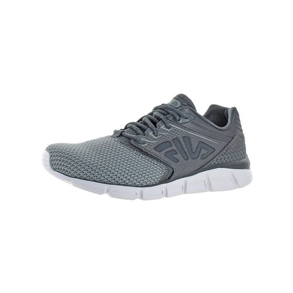 a3e6409b0a5c Shop Fila Mens Memory Multiswift 2 Running Shoes Athletic Trainer ...
