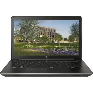 HP Zbook 17 G4 1NL39UT Mobile Workstation