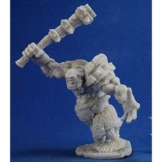 RPR77313 Bones Hill Giant Krug Miniature Reaper