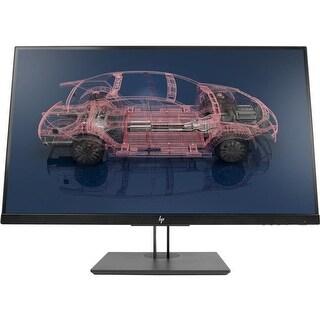 Hewlett-Packard 1JS10A8ABA 27 in. Smart Buy Z27N G2 Display