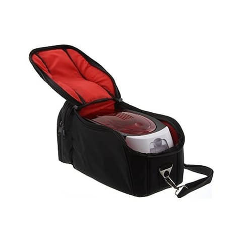 Evolis a5311 badgy travel bag for badgy1 - Black