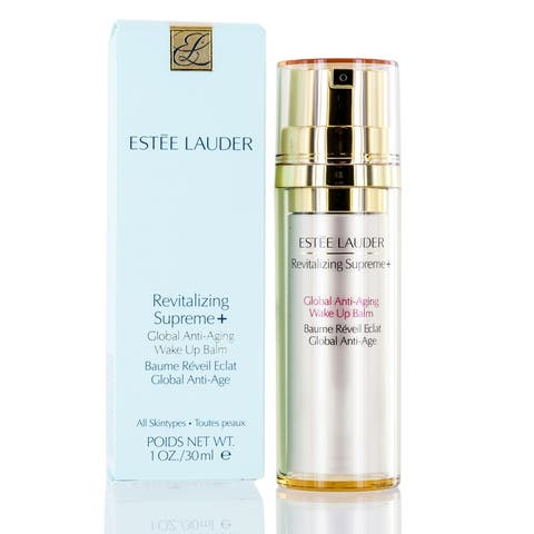 Estee Lauder/Revitalizing Supreme+Global Anti-Aging Wake Up Balm 1.0 Oz All Skin Types Wake Up Balm