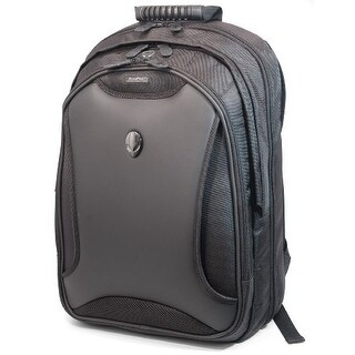 Mobile Edge MEAWBP20B Mobile Edge Alienware Orion ScanFast Checkpoint Friendly 17.3-Inch Backpack