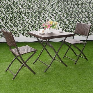 Outdoor Bistro Sets For Less | Overstock