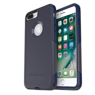 OtterBox Commuter Series Case For iPhone 8 & 7 Plus - admiral blue