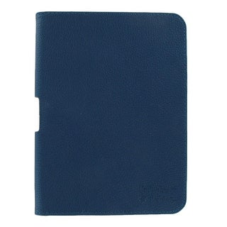 "Unlimited Cellular Leather Flip Book Case/Folio for Kindle Fire HD 7"" - 2012 Ver"