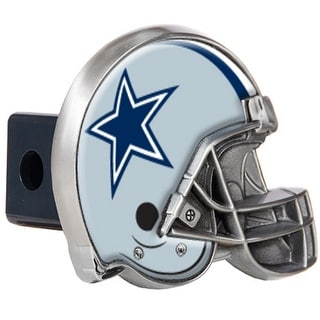 Great American Products Dallas Cowboys Helmet Trailer Hitch Cover Helmet Trailer Hitch Cover