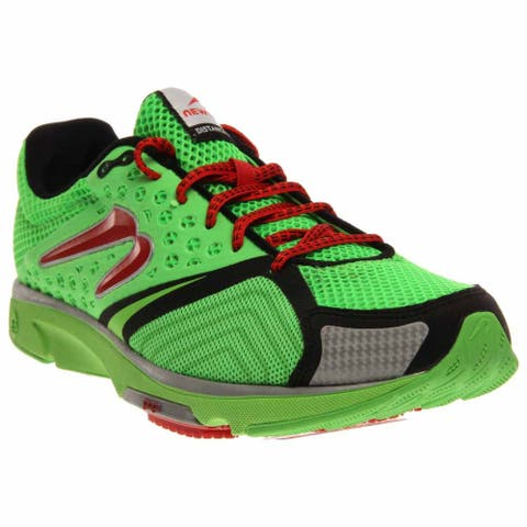 Newton Running Mens Distance S Iii Running Casual Shoes