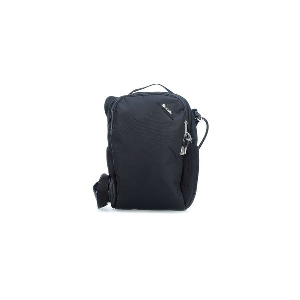 Pacsafe Vibe 200 - Anti-theft Compact Travel Bag w  Interlocking Zip Pullers 9f2efca41ae37