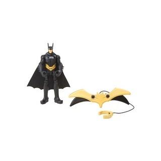 "Batman Batarang Battle 4"" Figure"