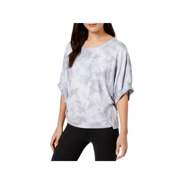 Calvin Klein Performance Womens Shirts & Tops Relaxed Fitness