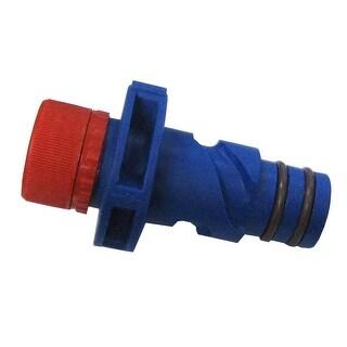 Johnson Pump Threaded Blue Insert F/ 61121/61122 - 61126