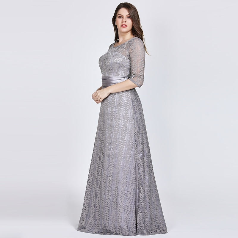 Wedding Party Gown for Mother