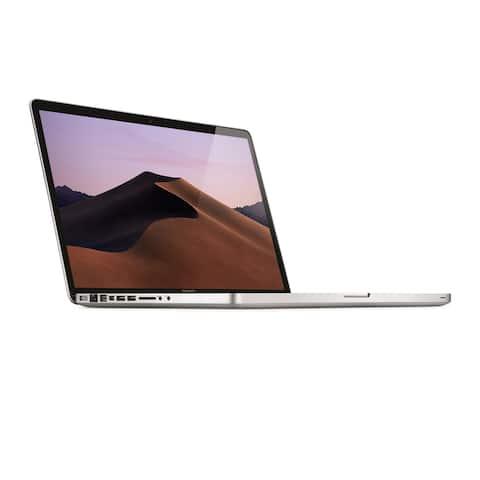 "15"" Apple MacBook Pro 2.3GHz Quad Core i7 - Refurbished"