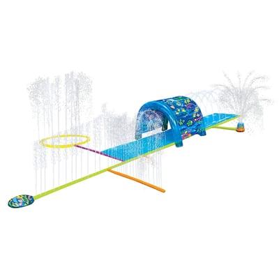 Banzai Splash 'N Slide Sprinkler Park