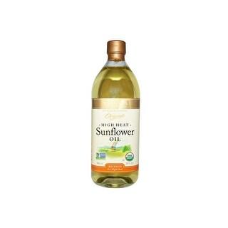 Spectrum Naturals - Refined Sunflower Oil ( 12 - 32 FZ)