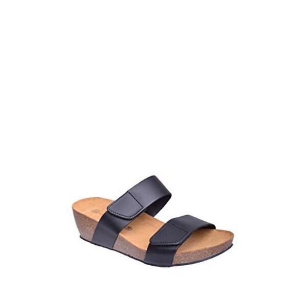 Eric Michael Womens Liat Sandal