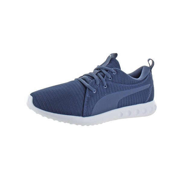 Puma Womens Carson 2 Trainers SoftFoam Lightweight - 10.5 medium (b eb2aa9286