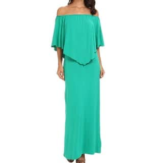 CULTURE PHIT NEW Green Women's Size XS Ruched Maxi Ayden Dress|https://ak1.ostkcdn.com/images/products/is/images/direct/a19c9a6893a933038e28981ba9e26f72e6769959/CULTURE-PHIT-NEW-Green-Women%27s-Size-XS-Ruched-Maxi-Ayden-Dress.jpg?impolicy=medium