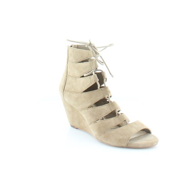Sam Edelman Santina Women's Sandals Oatmeal