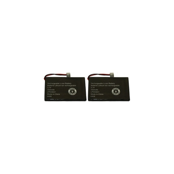 GE/RCA 5-2770-2 Pack Replacement Battery