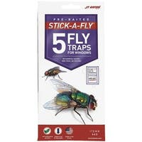 JT Eaton 5Pk Window Fly Trap