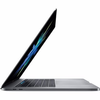 "Apple 15.4"" MacBook Pro with Touch Bar (Mid 2017)"