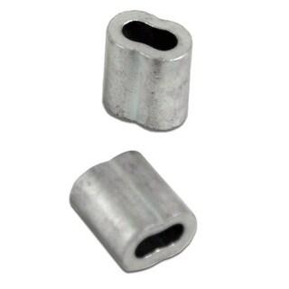 Zareba HTGCS4525 Gritted Crimping Sleeve 4-5
