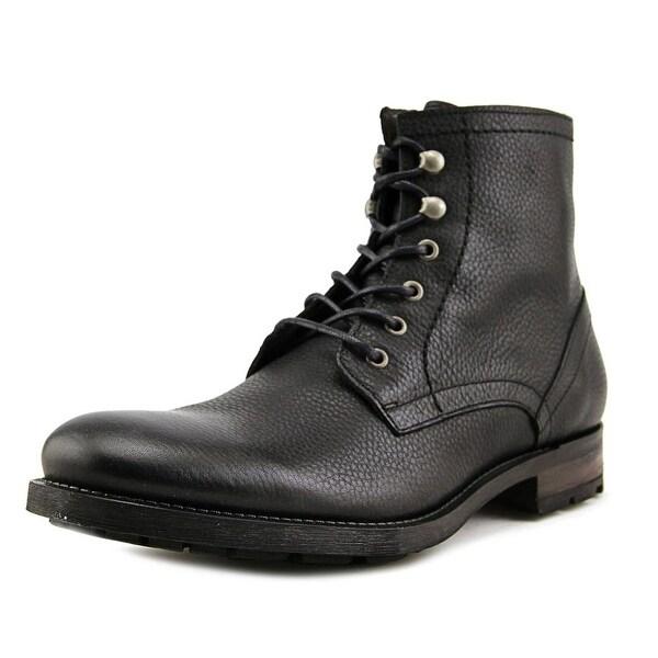 Aldo Xenos Men Black Boots