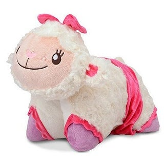 Disney Lambie Doc McStuffins Pillow Pet