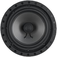 "Architech Sc-802F 8"" 2-Way Premium Series Frameless In-Ceiling/Wall Loudspeakers"