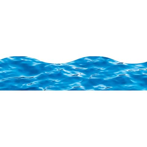 Blue Water Terrific Trimmers New