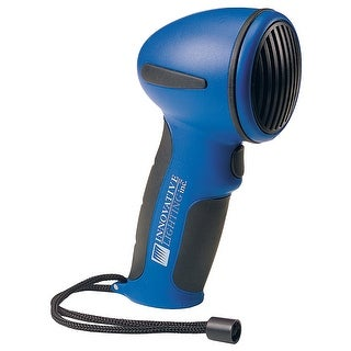 Innovative Lighting HandHeld Electric Horn - Blue