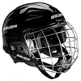 Bauer Unisex Lil Sport Helmet Combo (2 options available)