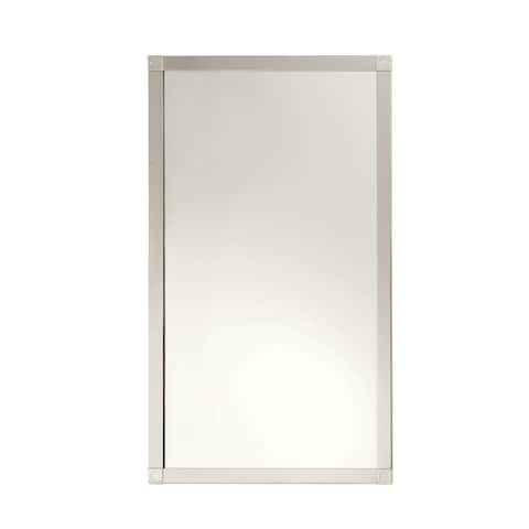 """Ginger 3041 18"""" x 32"""" Framed Mirror from the Frame Collection"""
