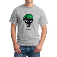 Pisces Geek T-shirt