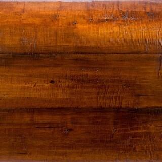 """Miseno MFLR-CROMWELL-E  Limerick Engineered Hardwood Flooring - 7-1/2"""" Planks (26 SF / Carton) - Maple Cromwell"""