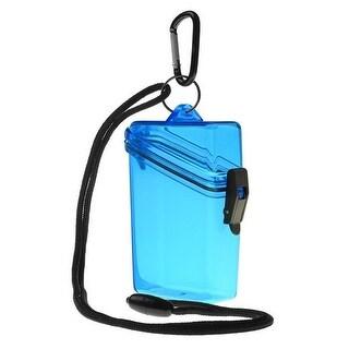 Witz Keep-It Clear Sport Case - Blue