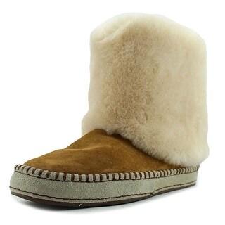 Ugg Australia kestrel Round Toe Leather Winter Boot