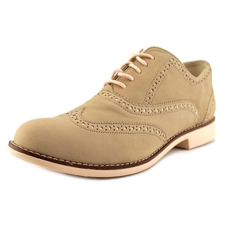 Cole Haan Gramercy Wing Ox II Cap Toe Leather Oxford