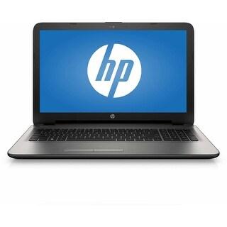 """HP 15-AY083NR 15.6"""" Touch Laptop Intel i3-5005U 2.0GHz 8GB 1TB Windows 10"""
