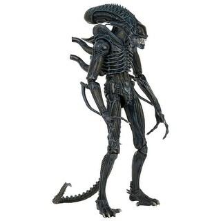 Aliens 1/4 Scale Warrior Action Figure (1986 Version)